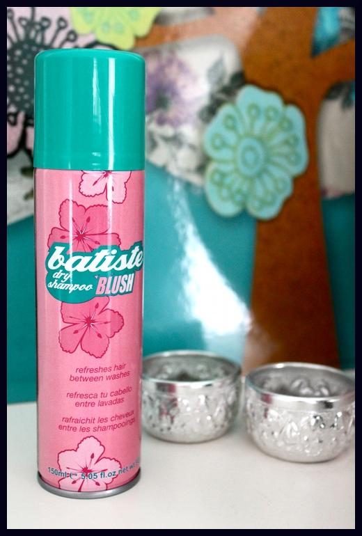 Batiste - Dry Shampoo Tropical & Blush