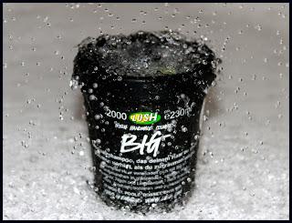 Lush - Big & Tea Tree Water