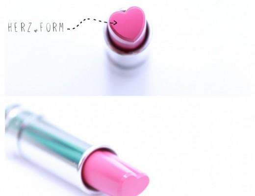 lipstick-heartful