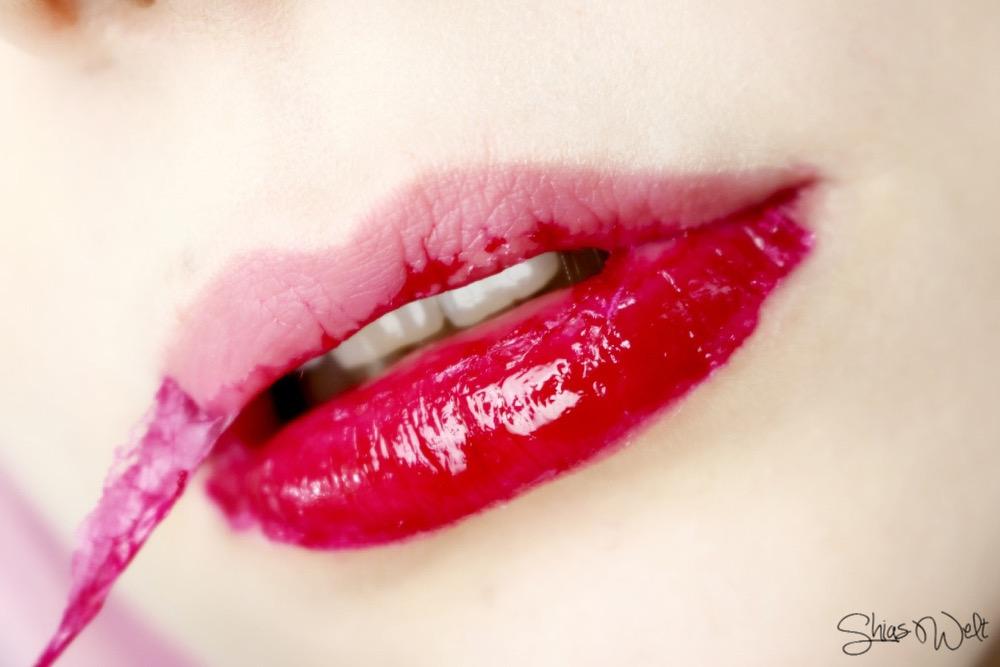 Berrisom My Lip Tint Pack Peel off Review Beauty Blog