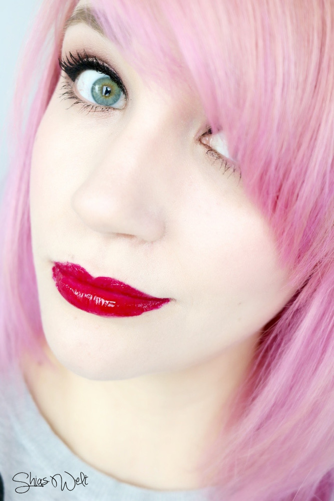 Berrisom Pure Pink My Lip Tint Pack Blog