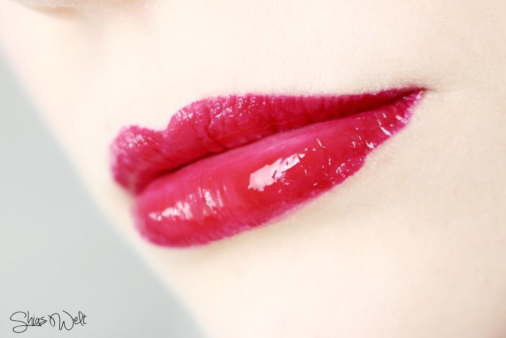 berrisom My Lip Tint Pack Erfahrung Review Pure Pink Shias Welt