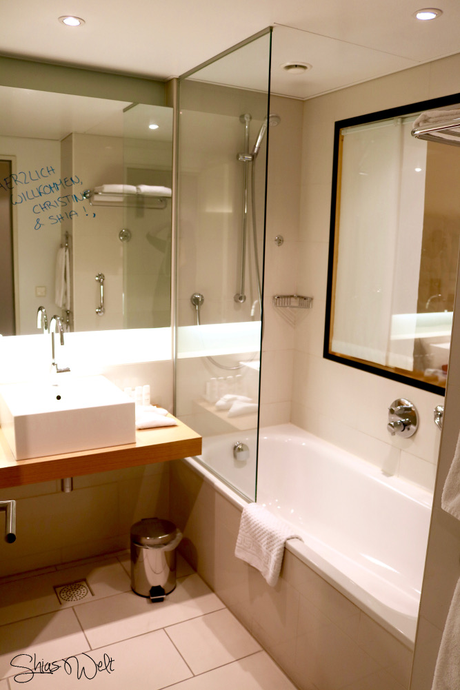 bad radisson blu frankfurt badewanne erfahrung room messe flughafen hotel shia 39 s welt. Black Bedroom Furniture Sets. Home Design Ideas