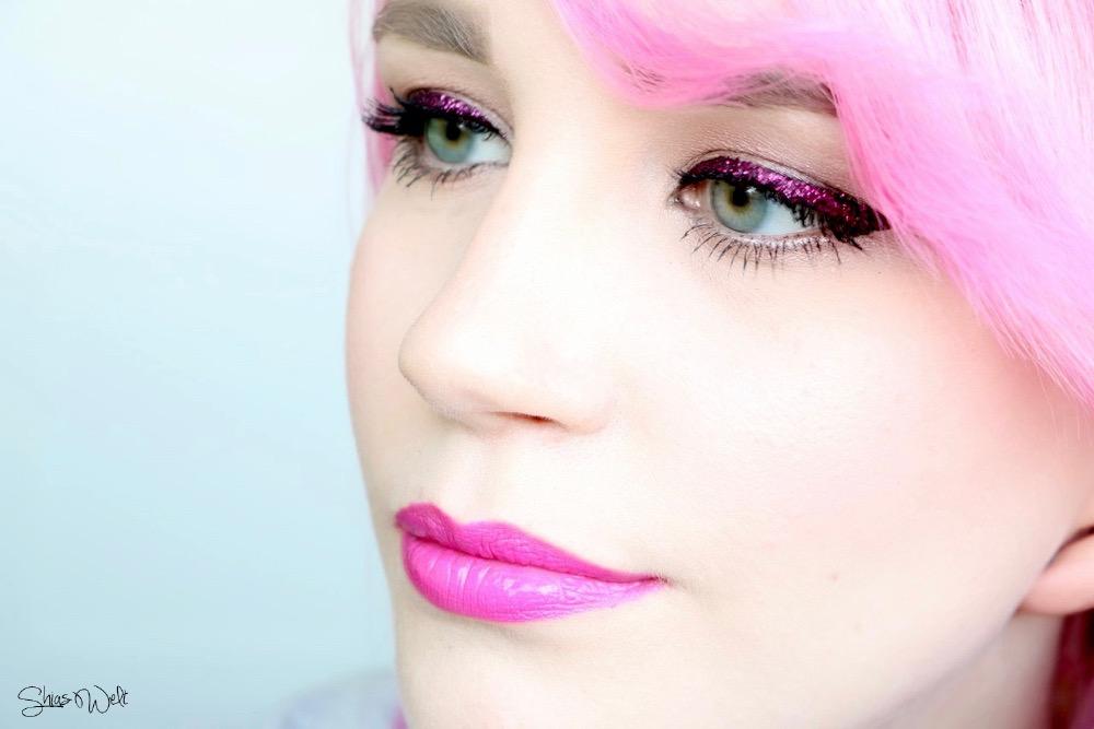 Lit I Feel Love Glitter Lit Base Review Swatch Erfarhung Kaufen Deutschland Beauty Blog