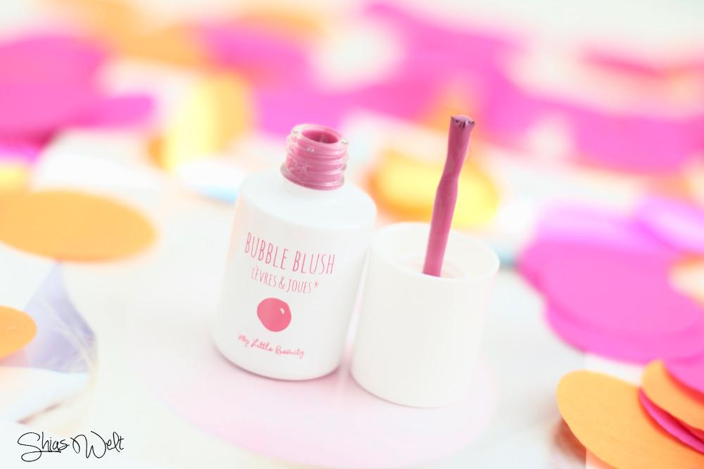 My Little Box Paris März 2016 Inhalt Erfahrung Beste BEauty Box Kosmetik