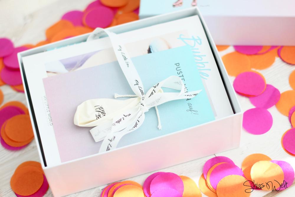 My little Box Paris Paypal Beauty Box Review Erfahrung Bezahlen Inhalt