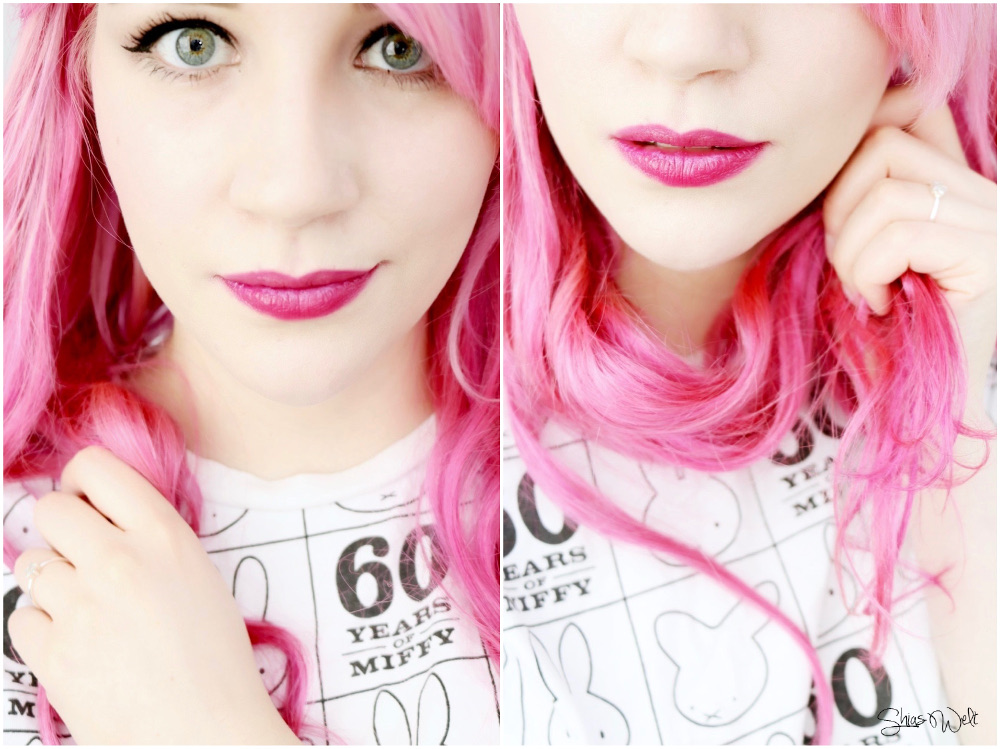 Extensions Pink Clip In Real Hair Rubin Extensions Erfahrung