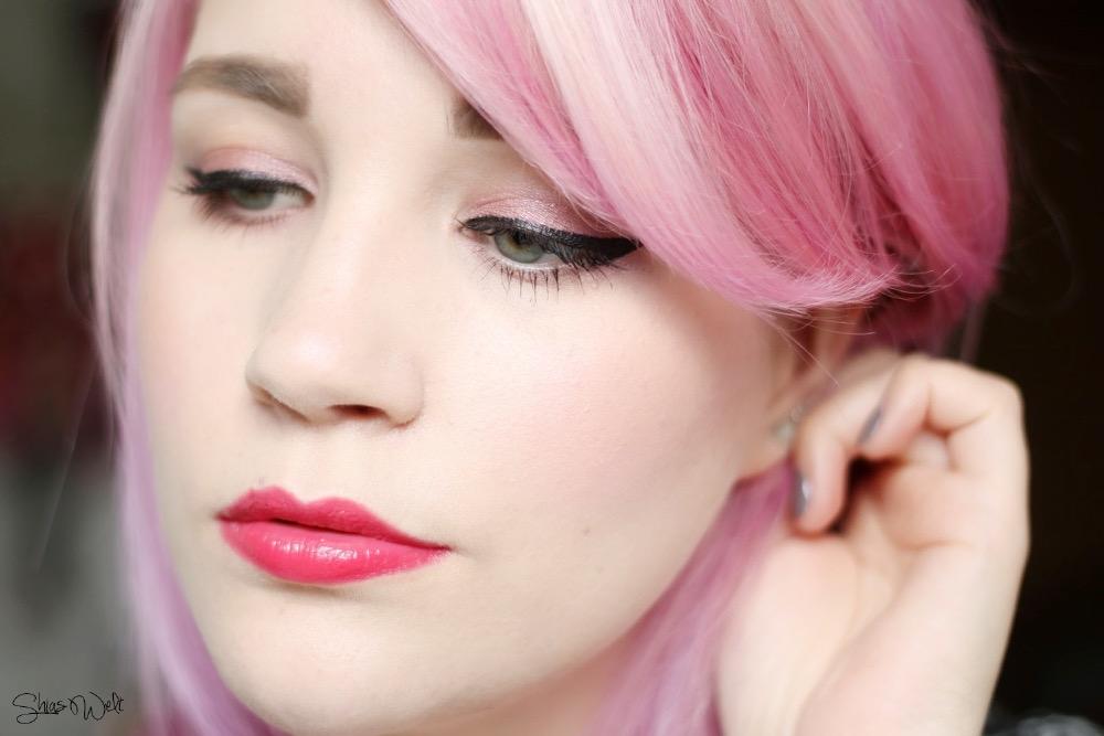 Innisfree Glow Tint Stick review Swatch 7 Online Beauty Blog