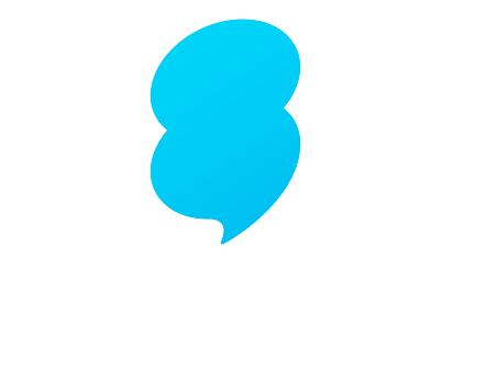 Snow App better than snapchat alternative Sticker Motion Sticker App