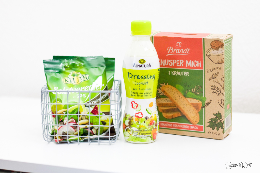 Degustabox Juni 2016 Inhalt Food Box Test Erfahrung