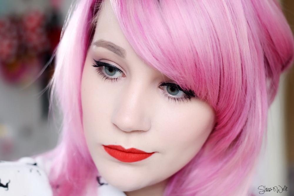 Etude House Pink Bird Sweet Box Play 101 Blending Pencil Review Test Dear my Universe #3