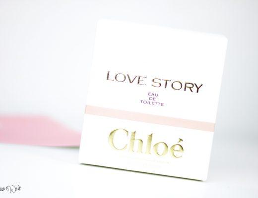 Chloé Love Story Parfum Parfüm Review Test Beauty blog Anwendung Duftkomponenten