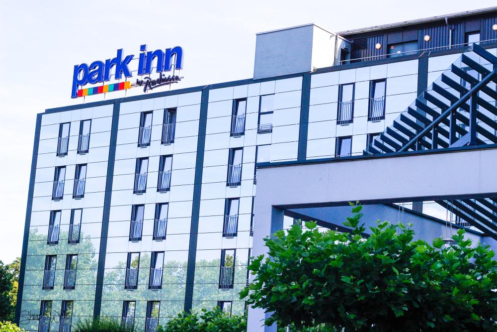 Park Inn by Radisson Köln City West Hotel Restaurant