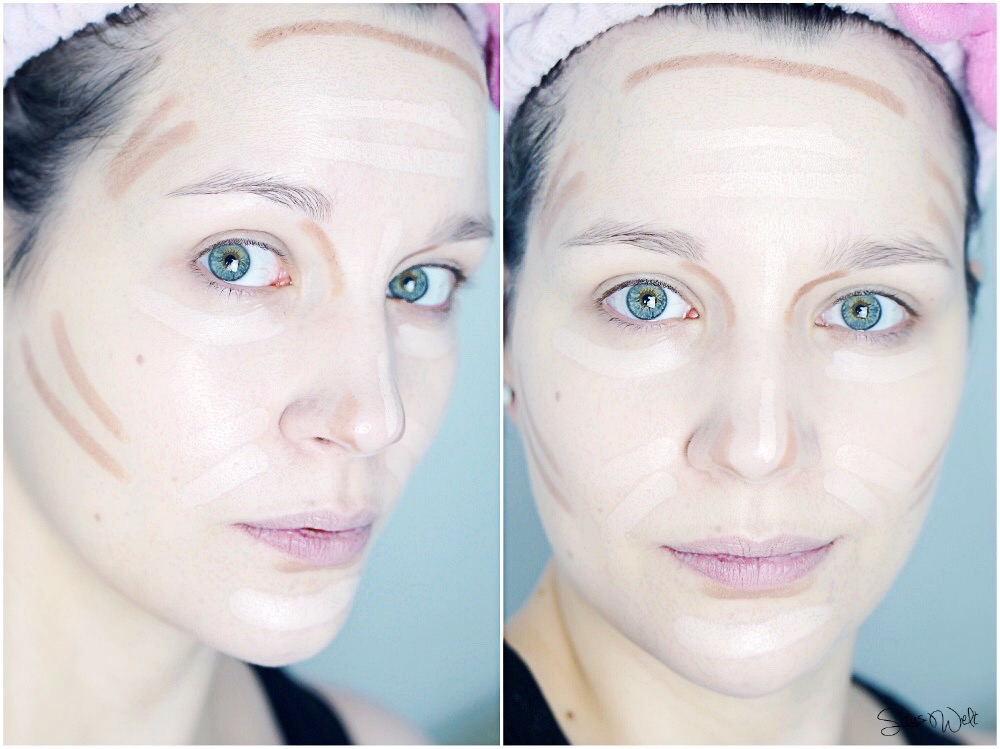 ETUDE HOUSE Play 101 Stick Contour Duo no. 2 Swatches Anwendung Test Review