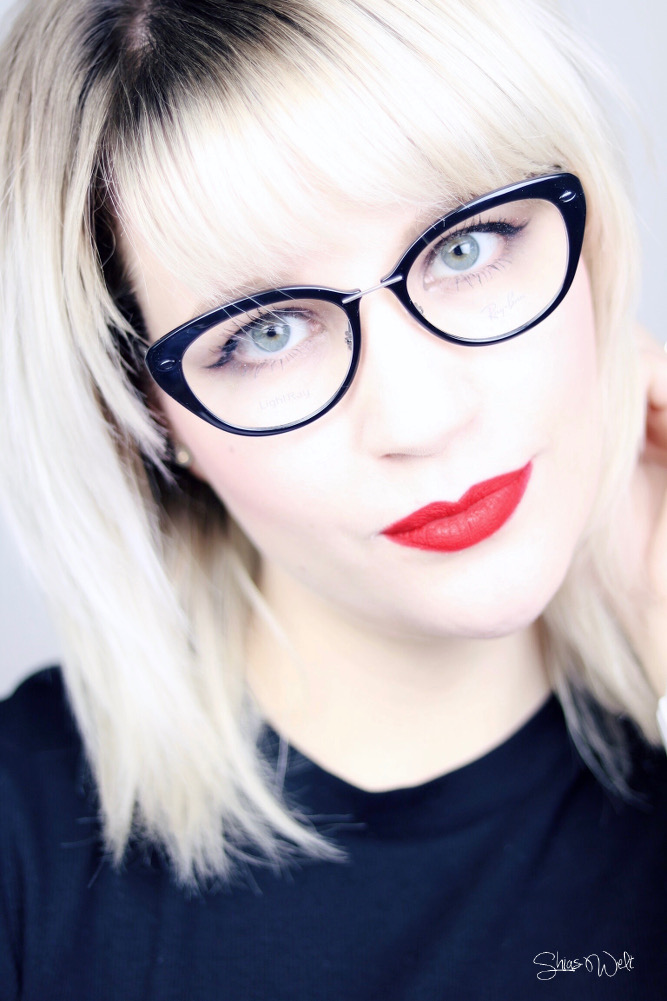 Mister Spex Erfahrung Blog Review Miu Miu Marc Jacobs Brille Ray Ban Modell Test Beauty Novalanalove Brille