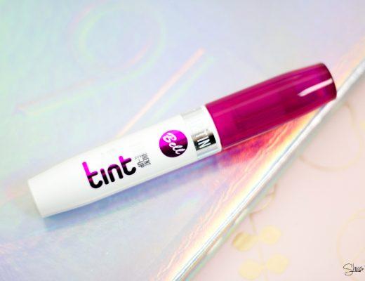 Bell Permanent Make Up Lip Tint No. 7