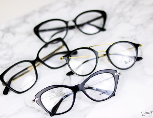 Mister Spex Erfahrung Blog Review Miu Miu Marc Jacobs Brille Ray Ban Modell Novalanalove Brille