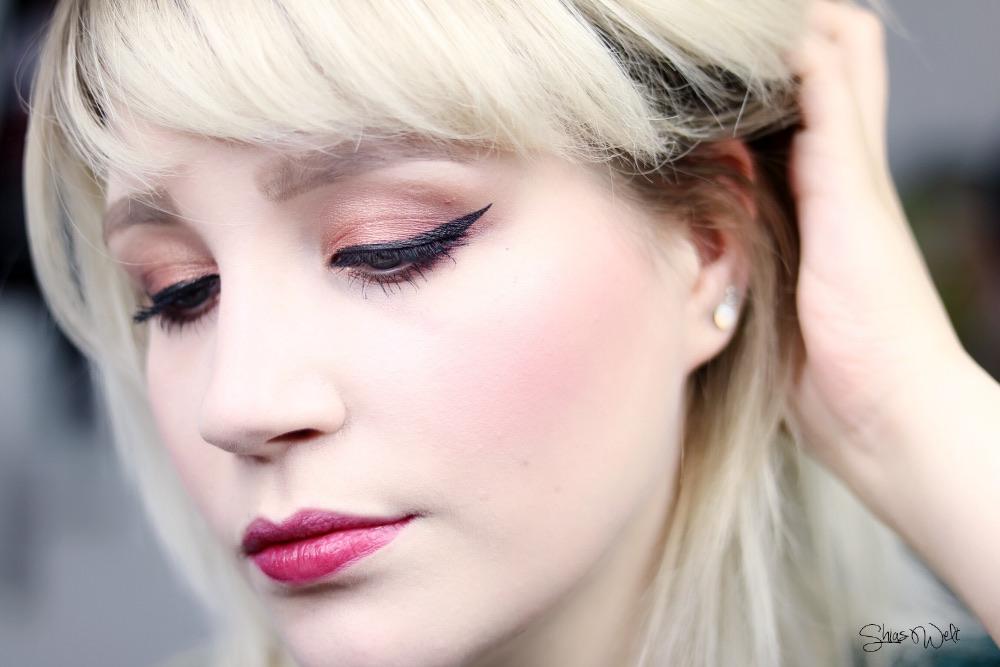 Innisfree Jeju Color Picker Shadow Kit No. 2 Shias Welt Review Test Korean Beauty Autumn