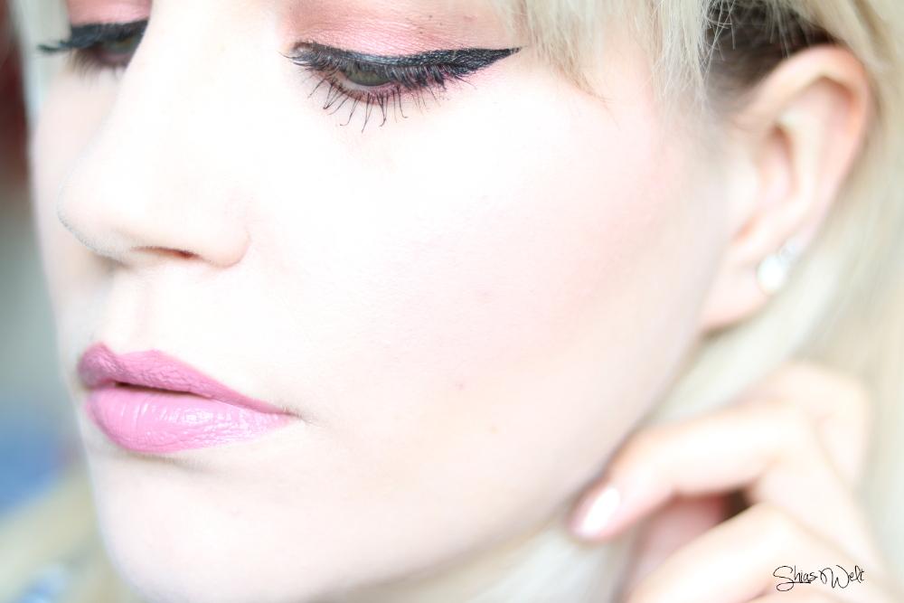 Berrisom OOPS! Tint Cheek Cushion - Sugar Pink Swatch Swatches