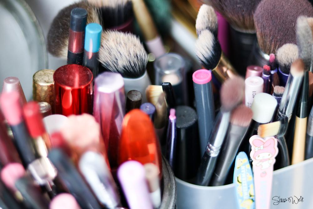 Dinge die mich rundum glücklich machen - Nivea Haarmilch Rundum Pflege Gewinnspiel Test Review
