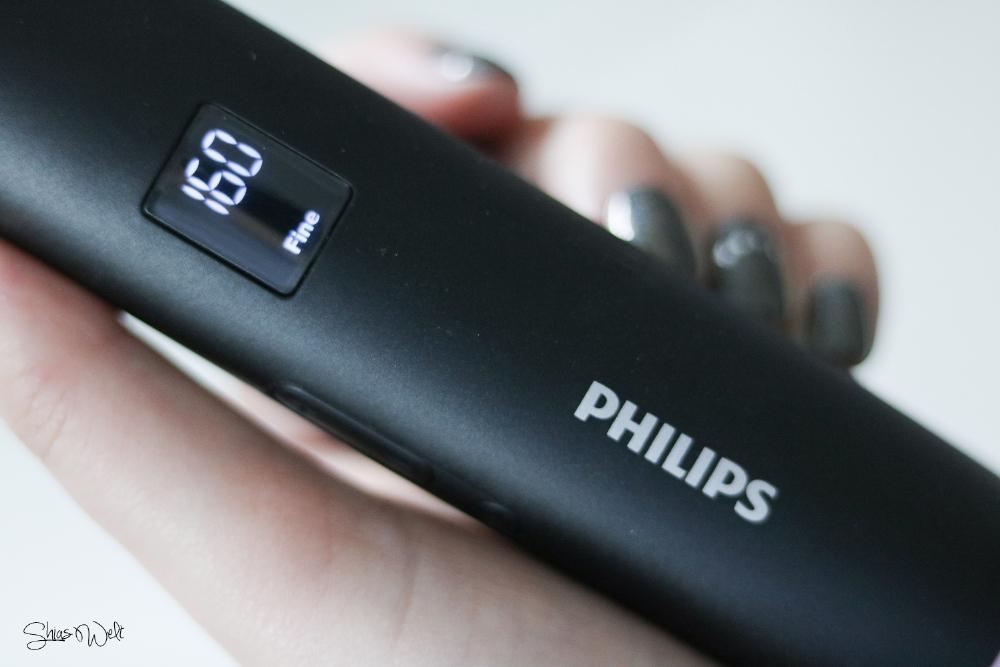 Philips StraightCare Advanced BHS675/00 Review Glätteeisen