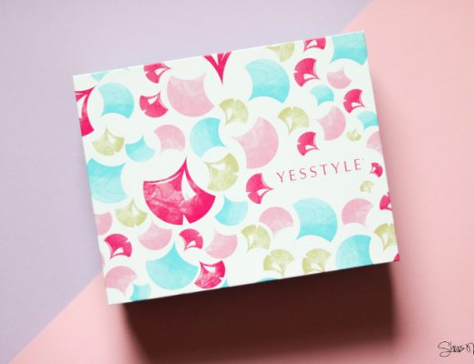 Yessytle Beauty Box Skincare Essentials
