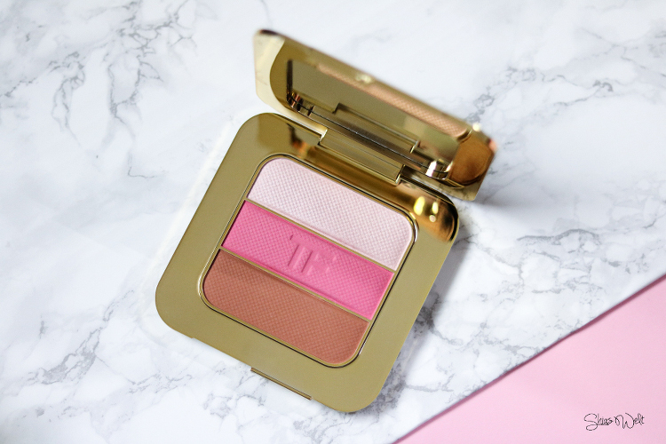 "TOM FORD ""Soleil Contouring Compact - Soleil Afterglow"" Review, First Impression, Swatches"