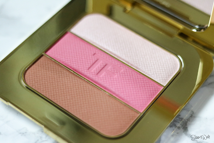 """TOM FORD """"Soleil Contouring Compact - Soleil Afterglow"""" Review, First Impression, Swatches"""