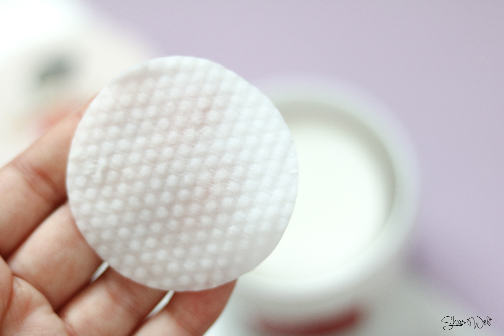 COSRX One Step Pimple Clear Pad Review How to Use