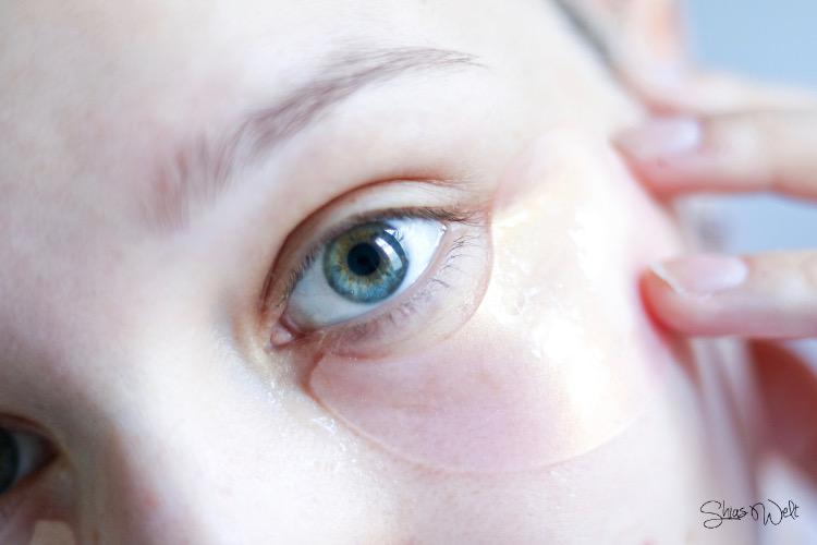 Koelf Ruby Bulgarian Rose Hydro Gel Eye Patches Review