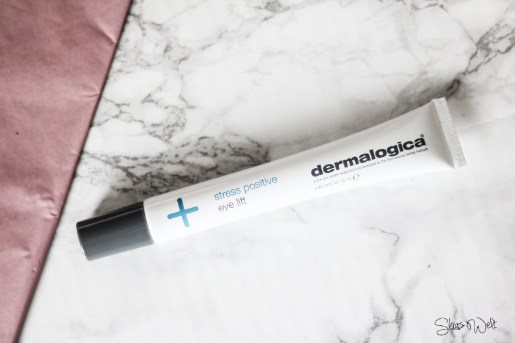 Dermalogica Stress Positive Eye Lift 01