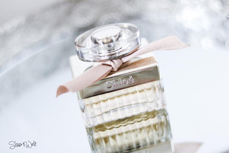Chloé Parfums - Geschenkidee zum Muttertag x Flaconi