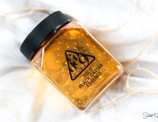 NEOGEN Gold Tox Tightening Pack