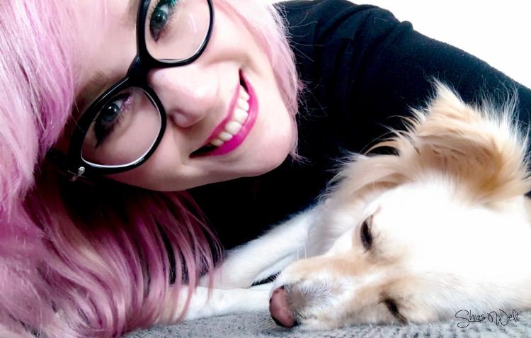 Partner auf vier Pfoten Bayer - Wie Lucy mein Leben veränderte