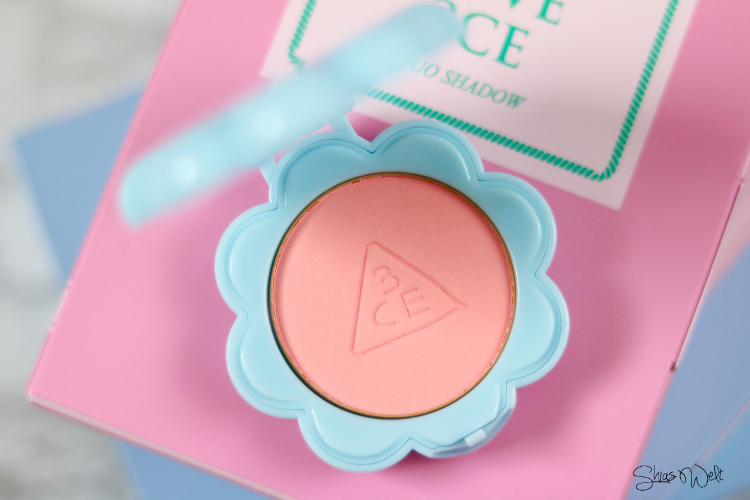 STYLE NANDA 3CE – LOVE 3CE Cheek Maker #Pink Ground
