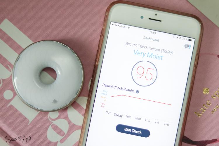 Wayskin - Your Skin Talks, Wayskin Listens - Skincare Device