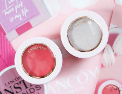 Lancôme Pink Draping - Drap`Pink Blush Subtil Creme