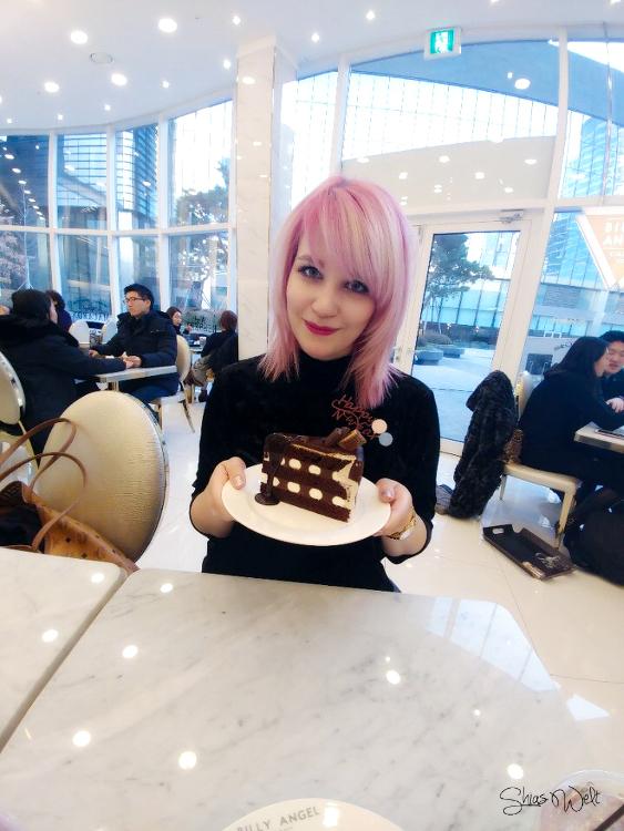 Favorite Places in Korea #1 - Billy Angel