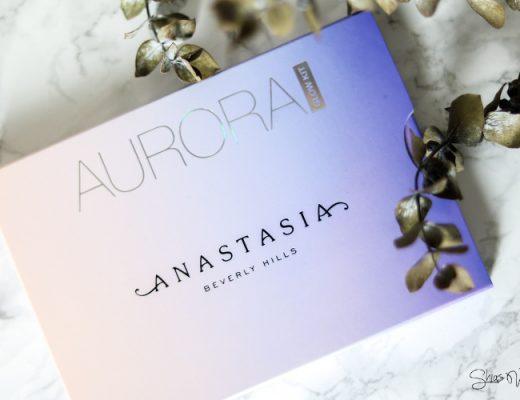 Anastasia Beverly Hills - Aurora Glow Kit