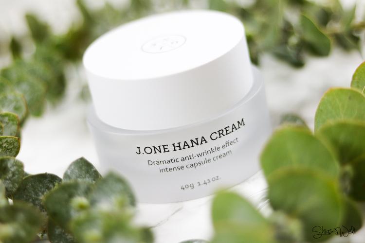 J.ONE - Hana Cream - Creme in Perlenform?!