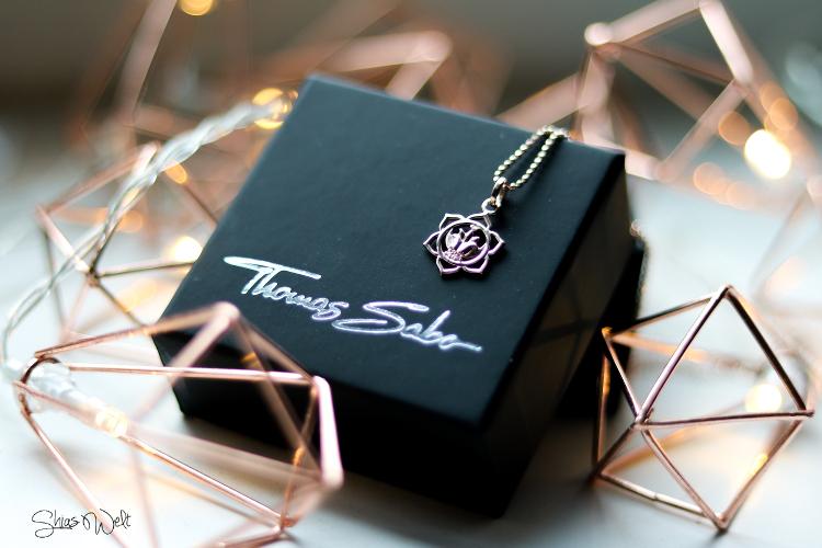 Valentine's Day - schönen Schmuck schenken mit Thomas Sabo