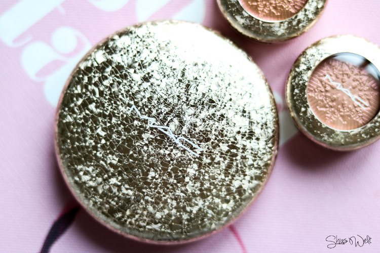 MAC Snow Ball - kleiner feiner Haul