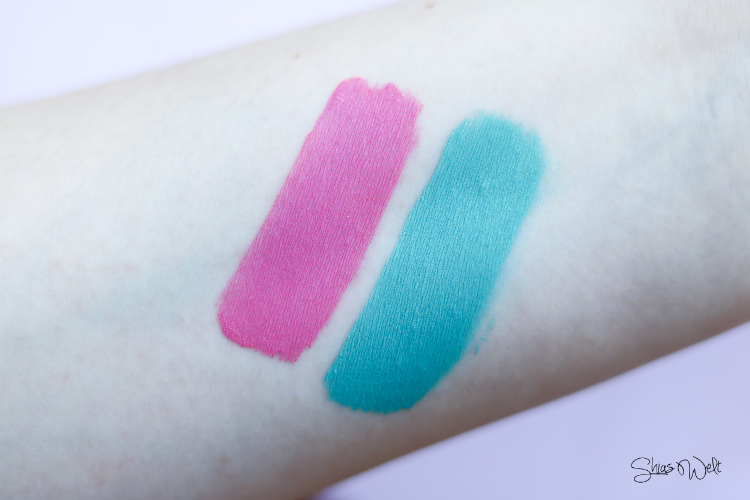 Sugarpill x Little Twin Stars - Pro Make Up Collection + Swatches